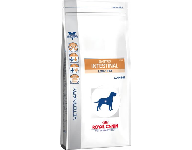 Royal Canin Gastro-Intestinal Low Fat 12 kg