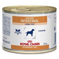 Royal Canin Gastro Intestinal Low Fat 200gr