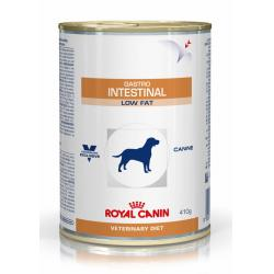PACK AHORRO Royal Canin Gastro Intestinal Low Fat 12x410g