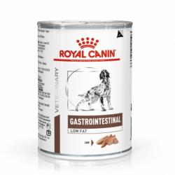 Royal Canin Gastro Intestinal Low Fat Canine 12x410g