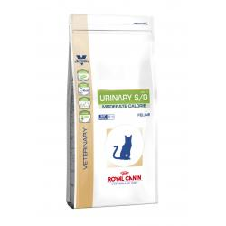 Royal Canin Gato Urinary Moderate Colorie 7 kg