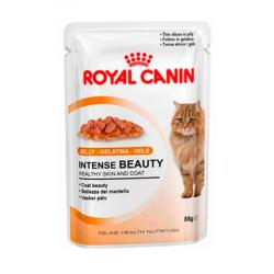 Royal Canin Gatos Beauty Gelatina 85g