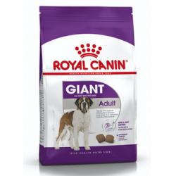 Royal Canin Giant Adult Dog 15+3Kg