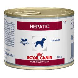Royal Canin Hepatic 200gr