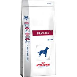 Royal Canin Hepatic Canine 12kg