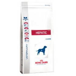 Royal Canin Hepatic Canine  6 kg