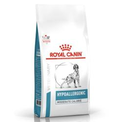 Royal Canin Hypoallergenic Moderate Calorie 2x14kg