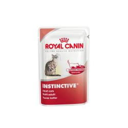 Royal Canin Instinctive Adult 85 g