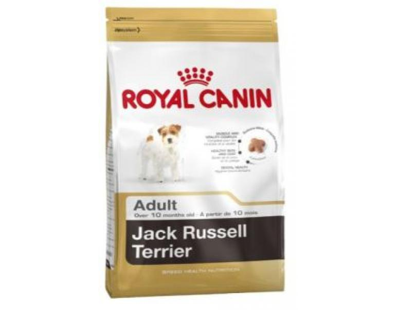 Royal Canin Jack Russell Adult  7.5 kg