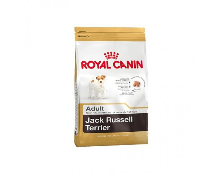 Royal Canin Jack Russell Adulto Alimento para perros 0.5 kg