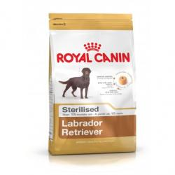 Royal Canin Labrador Retriever Sterilised Saco de 12kg