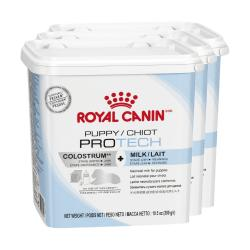 PACK AHORRO Royal Canin Leche Pro Tech 3 x 300g