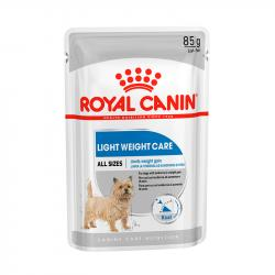 Royal Canin Light Weight Care 12x85g