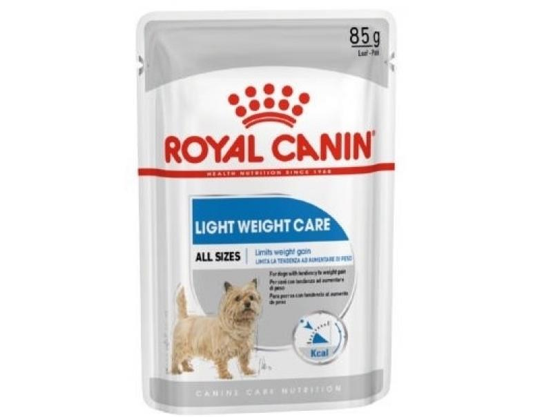 Royal Canin Light Weight Care 85gr