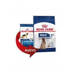 Royal Canin Maxi Adult +5  4 kg