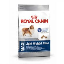 Royal Canin Maxi Light Weight Care 3 kg