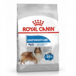 PACK AHORRO Royal Canin Maxi Light Weight Care Pienso para Perros 2x10kg
