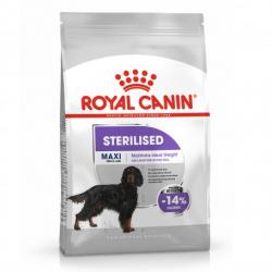 Royal Canin Maxi Sterilised Saco de 9kg