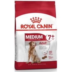 Royal Canin Medium Adult 7+ Mature 4Kg