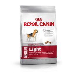 Royal Canin Medium Light 3.5 kg