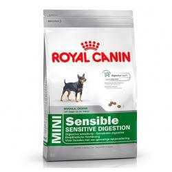 Royal Canin Mini Sensible Digestion 10 kg