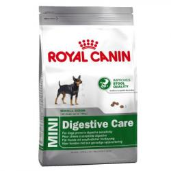 Royal Canin Mini Sensible Digestion 800g