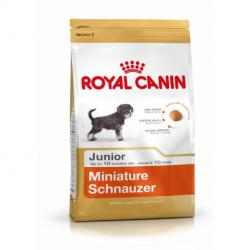 PACK AHORRO Royal Canin Miniature Schnauzer