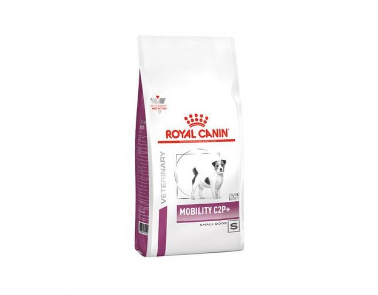 Royal Canin Mobility C2P+ para Perro Adulto Mini 1,5kg