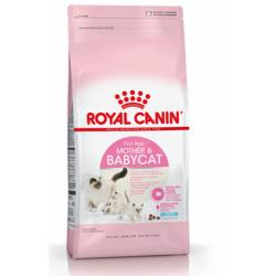 Royal Canin Mother & Babycat Pienso para Gatitos 4kg