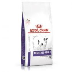 Royal Canin Neutered Adult Small 8 kg