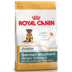 Royal Canin Pastor Alemán Junior 12 kg