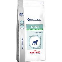 Royal Canin Pediatric Junior Small Dog 4 kg