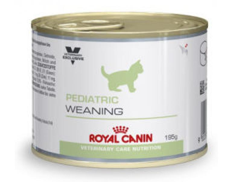 Royal Canin Pediatric Weaning 195 g
