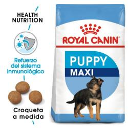 Royal Canin Puppy Maxi 140gr