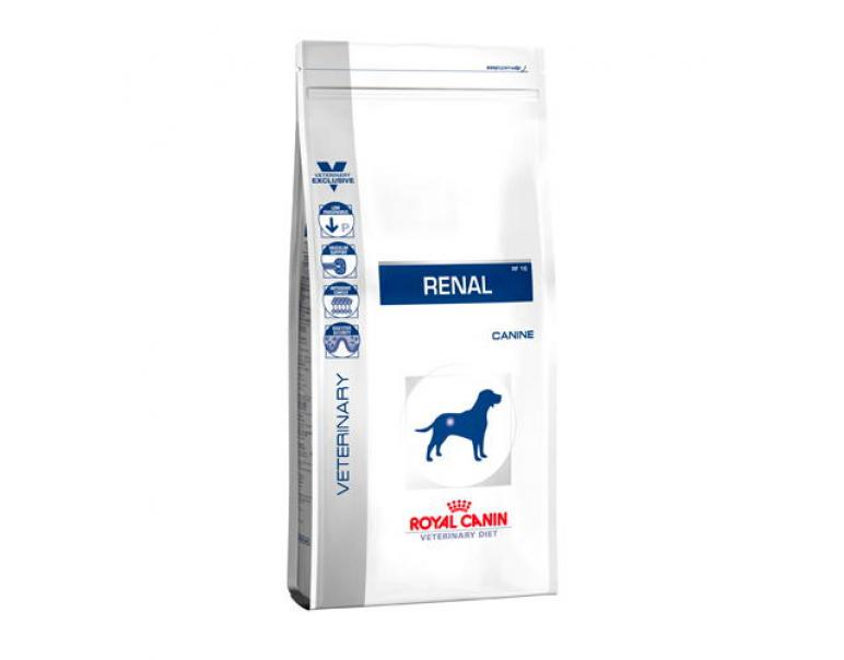 Royal Canin Renal Canine 2 kg