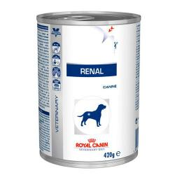 Royal Canin Renal Canine 410gr