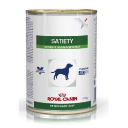 PACK AHORRO Royal Canin Satiety Weight Management 12x400gr