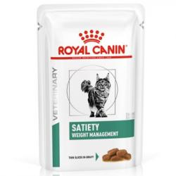 Royal Canin Satiety Weight Management 85gr