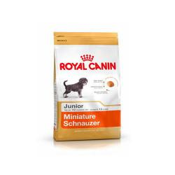 Royal Canin Schnauzer Miniatura Junior 500g