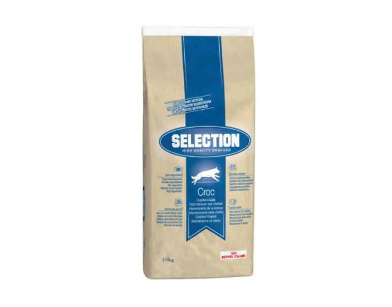 Royal Canin Selection Croc High Quality 15 kg