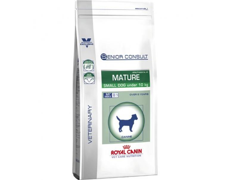 Royal Canin Senior Consult Mature Small Dog 1.5 kg