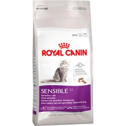 Royal Canin Sensible 33  400g + 400g