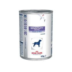 Royal Canin Sensitivity Control Pato & Arroz 420g