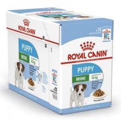 Royal Canin SHN Mini Puppy 12x85g