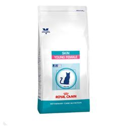 Royal Canin Skin Young Female Feline  3.5 kg