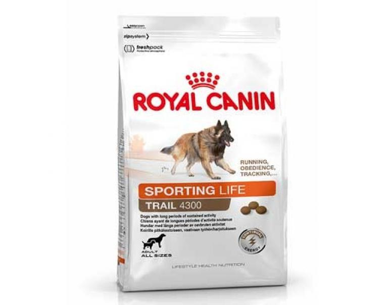 Royal Canin Sporting Life Trail 15 kg