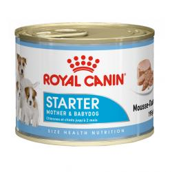 PACK AHORRO Royal Canin Starter Mousse 6 x 195g