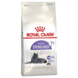 Royal Canin Sterilised 7+ 1.5 kg