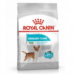 PACK AHORRO Royal Canin Urinario Mini 2 x 3 Kg