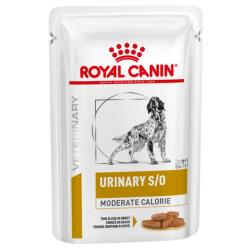 Royal Canin Urinary S/O Moderate Calorie 85gr